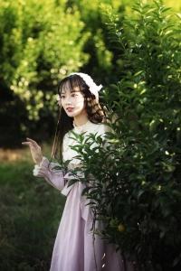 【花粉女生】人间草木,爱摄影-荣耀俱乐部