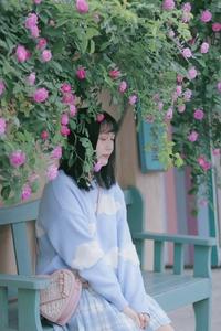 摄影   论用手机记录春天的100种方式,小姐姐表示最爱这种!,爱摄影-荣耀俱乐部