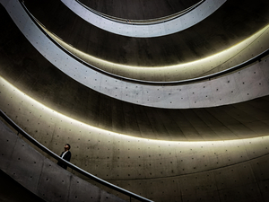 摄影   别样视觉体验,一组超有趣的几何建筑摄影,收好!,爱摄影-荣耀俱乐部