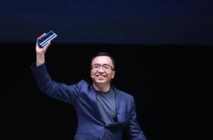 对话新荣耀CEO赵明:友商现在天上掉馅饼,但背后暗藏致命风险,爱数码-荣耀俱乐部