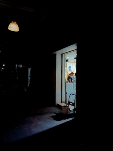 摄影   夜晚扫街正确姿势get:荣耀V40轻奢版这组镜头绝对值得被收藏!,爱摄影-荣耀俱乐部