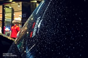 摄影 | 雨夜应该怎么拍?荣耀V40样张来示范,速度学起来!,爱摄影-荣耀俱乐部