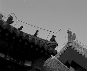 曲阜三孔小记,爱旅行-荣耀俱乐部