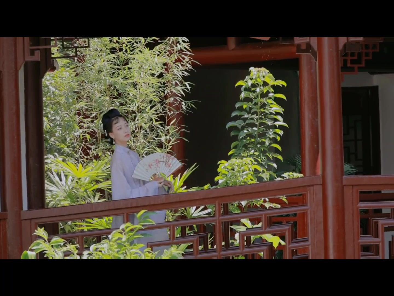 闪耀女生||秦淮八艳•李香君,爱摄影-荣耀俱乐部